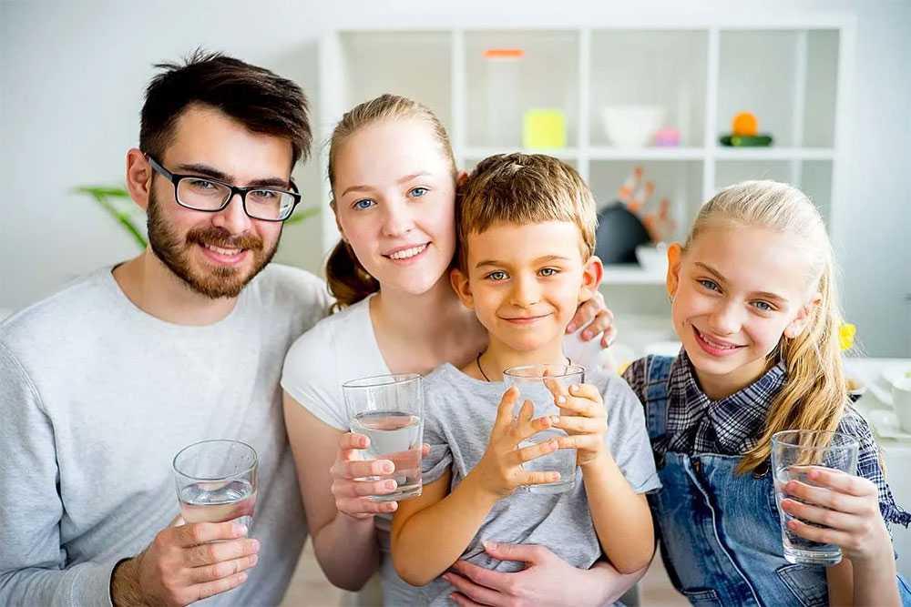 Ползи от пиенето на лакална вода