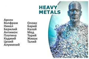 Тежки метали
