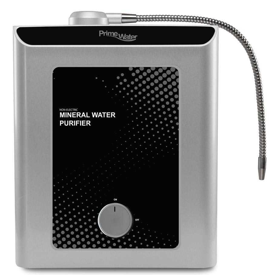 Пречиствател за вода Purifier