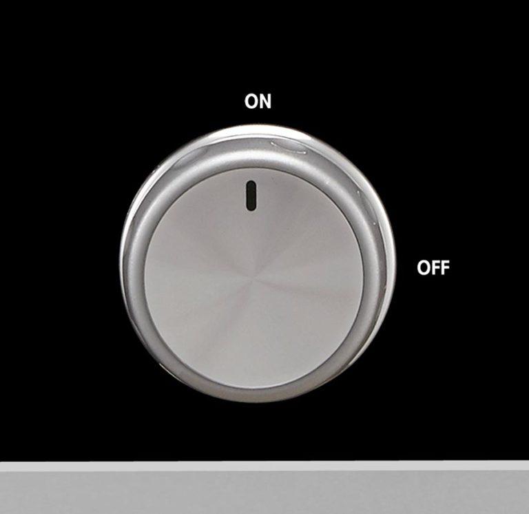 Клапан за контрол на налягането